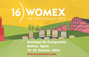 Womex 2016